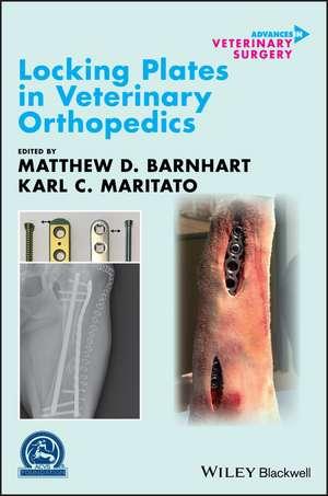 Locking Plates in Veterinary Orthopedics imagine