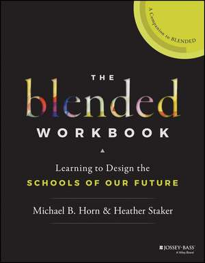 The Blended Workbook