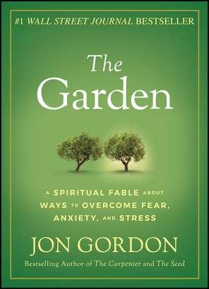 The Garden imagine