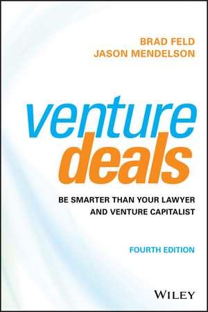 Venture Deals imagine