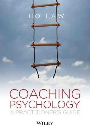 Coaching Psychology pdf