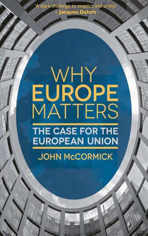 Why Europe Matters imagine
