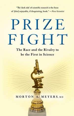 Prize Fight imagine