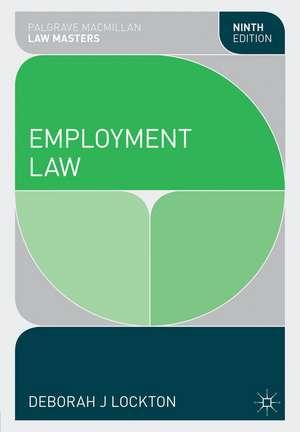 Employment Law imagine