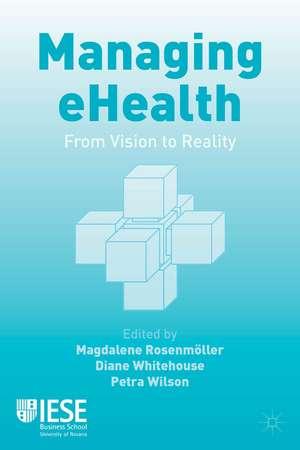 Managing eHealth imagine