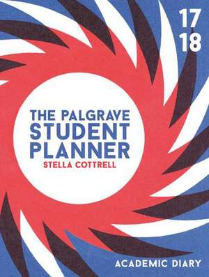 The Palgrave Student Planner 2017-18