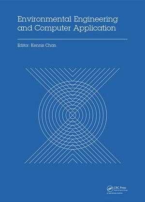 Environmental Engineering and Computer Application de Kennis Chan
