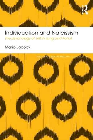 Individuation and Narcissism imagine