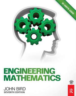 Engineering Mathematics, 7th ed de John Bird