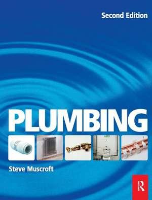 Plumbing de Steve Muscroft