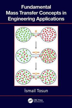 Fundamental Mass Transfer Concepts in Engineering Applications de Ismail (Middle East Technical UniversityDept. of Chemical Engineering Tosun