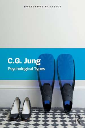 Psychological Types