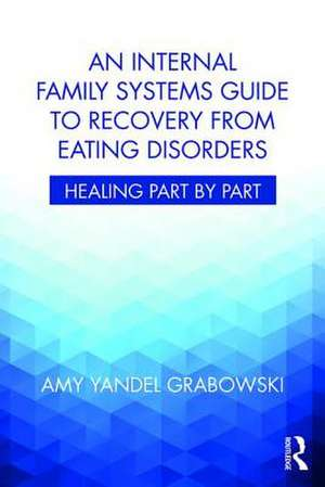 An Internal Family Systems Guide to Recovery from Eating Disorders: Healing Part by Part imagine