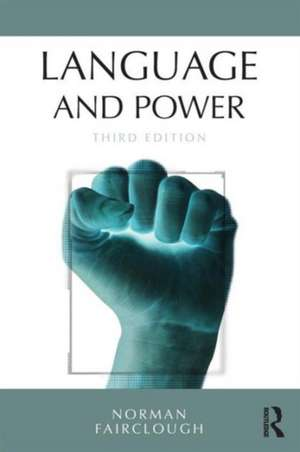 Language and Power imagine