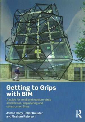 Getting to Grips with Bim de Graham Paterson