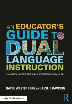 An Educator's Guide to Dual Language Instruction imagine