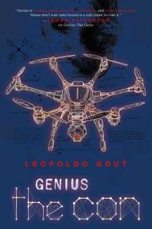 Genius 2: The Con