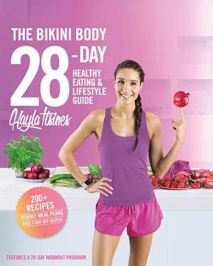 The Bikini Body Diet 28-Day Plan