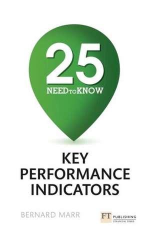 25 Need-To-Know Key Performance Indicators imagine
