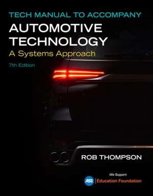 Tech Mnl Automotive Technology