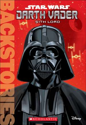 Darth Vader (Backstories)
