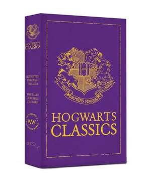 The Hogwarts Classics Box Set de J. K. Rowling