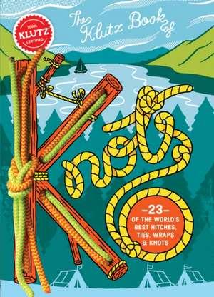 Knots de  Editors of Klutz