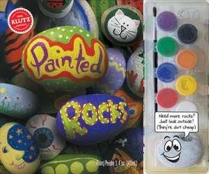 Painted Rocks de Klutz Press