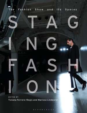 Staging Fashion imagine
