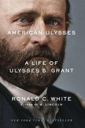 American Ulysses de Jr White