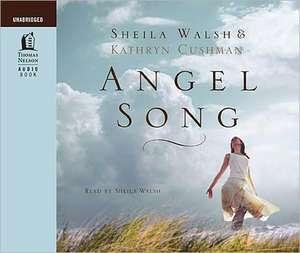 Angel Song de Sheila Walsh