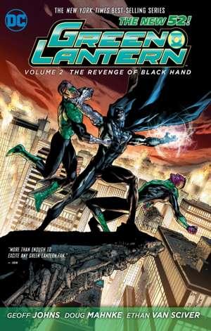 Green Lantern Vol. 2