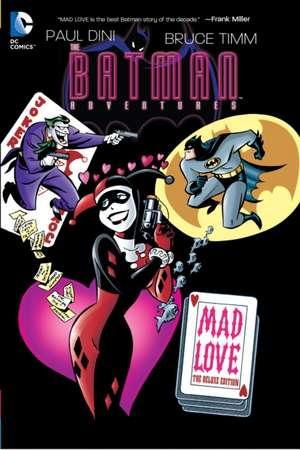 Batman Adventures de Bruce Timm