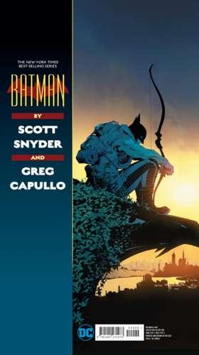 Batman by Scott Snyder & Greg Capullo Box Set 2 de Scott Snyder