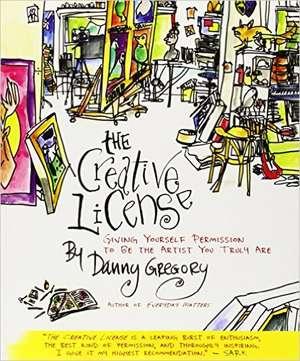 The Creative License imagine