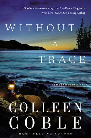 Without a Trace de Colleen Coble