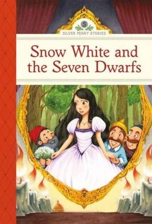Snow White and the Seven Dwarfs de Jinwoo Kim