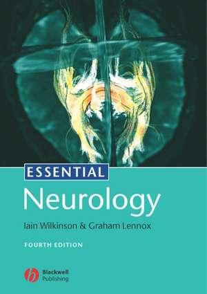 Essential Neurology de Iain Wilkinson