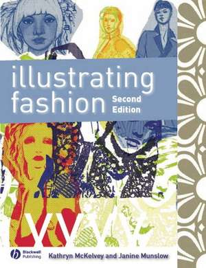 Illustrating Fashion