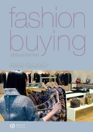 Fashion Buying imagine