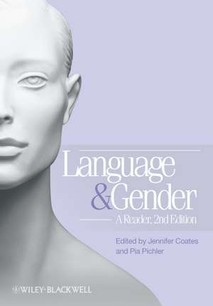 Language and Gender imagine