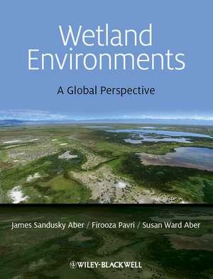 Wetland Environments