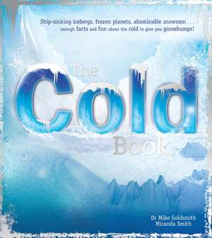 The Cold Book