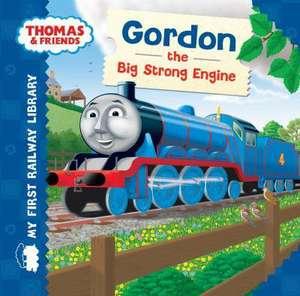 Thomas & Friends: Gordon the Big Strong Engine