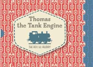 Thomas the Tank Engine: The Railway Series