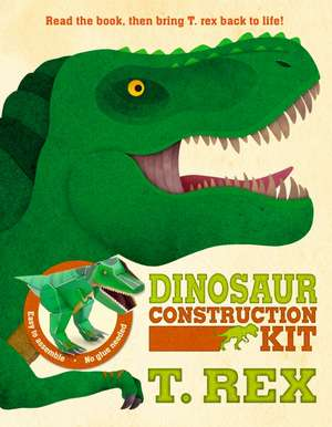 T- Rex Construction Kit