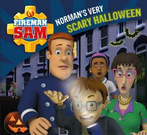 Fireman Sam: Norman's Very Scary Halloween