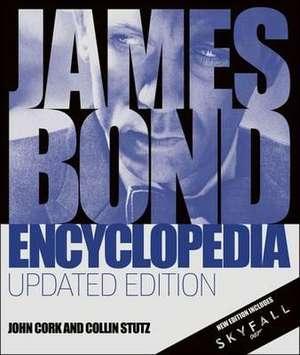 James Bond Encyclopedia Updated Edition de DK