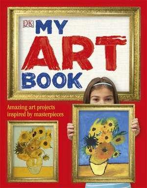 My Art Book
