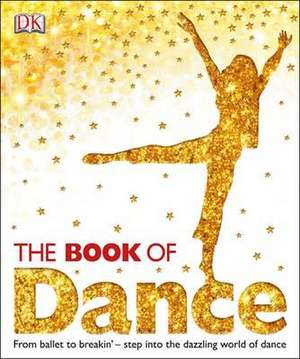 The Book of Dance de DK